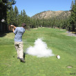 What if Microsoft made golf balls?